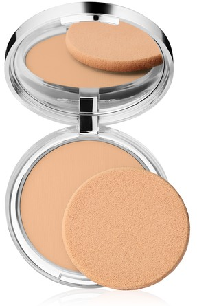 Clinique Stay-Matte Sheer Pressed Powder 03 Stay Beige