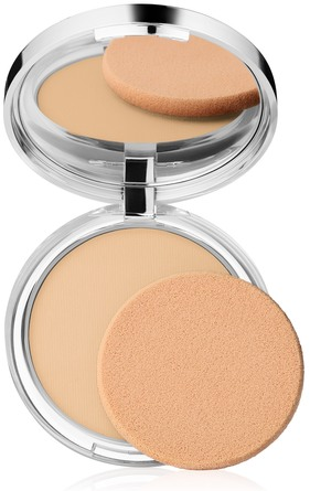 Clinique Stay-Matte Sheer Pressed Powder Invisible Matte