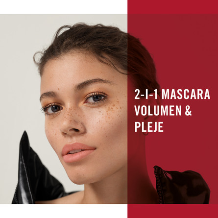 Rimmel Wonder´Luxe Volume Mascara 01 Black