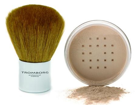 Tromborg Mineral Foundation Vanilla