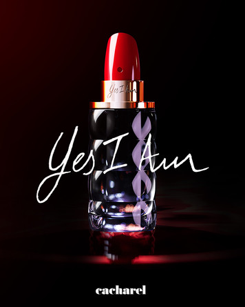 Cacharel Yes I Am Eau de Parfum 30 ml