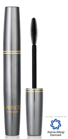 Lavinde Copenhagen Unique Volume Mascara Sort