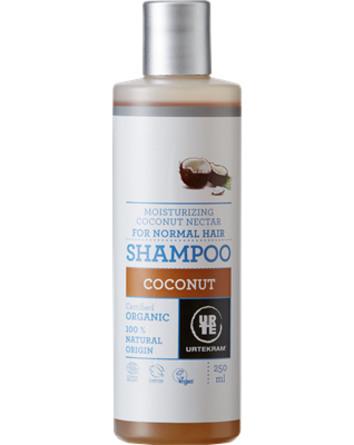 Urtekram Shampoo coconut øko 250 ml