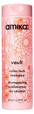 amika: Vault Color-Lock Shampoo 60 ml
