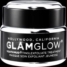 GlamGlow YOUTHMUD™ Tingle Exfoliate Treatment 50 ml