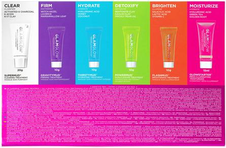 GlamGlow Glow Essentials Mask + Moisture