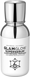 GlamGlow Superserum 6 Acid Refinning Treatment 30 ml