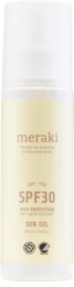 Meraki Sun Oil SPF 30 200 ml