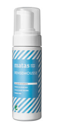 Matas Striber Rensemousse Normal Hud 150 ml