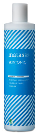 Matas Striber Skintonic Normal Hud 500 ml
