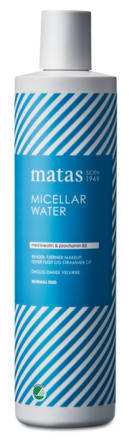 Matas Striber Micellar Water Normal Hud 500 ml