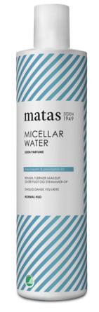 Matas Striber Micellar Water til Normal Hud Uden Parfume 500 ml