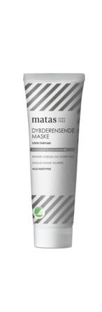 Matas Striber Dybderensende Maske 80 ml