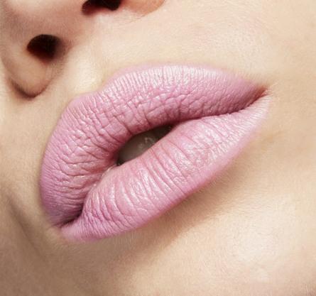 MAC Lipstick Hey, Kiss Me!