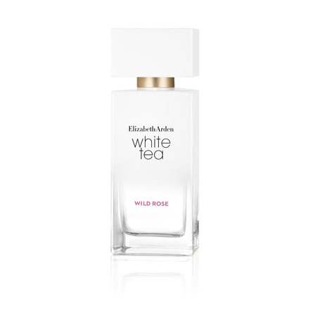 Elizabeth Arden White Tea Wild Rose Eau de Toilette 50 ml