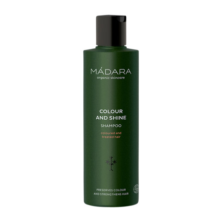 Mádara Colour & Shine Shampoo 250 ml