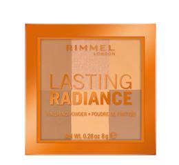 Rimmel Lasting Radiance Powder 002 Honeycomb