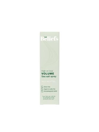Hair Beliefs High On Love Volumenizing Seasalt Spray 150 ml