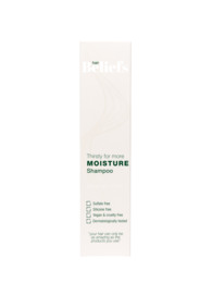Hair Beliefs Thirsty For More Moisture Shampoo 280 ml