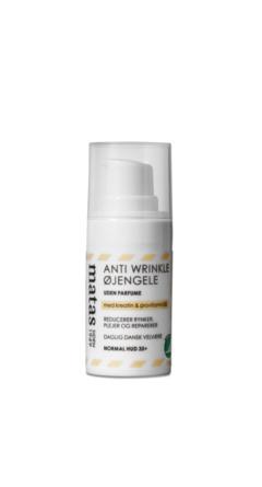 Matas Striber Anti Wrinkle Øjengele Normal Hud 15 ml