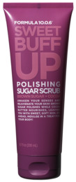 Formula 10.0.6 Sweet Buff Up Sugar Scrub 200 ml