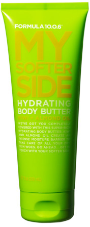 Formula 10.0.6 My Softer Side Body Butter 200 ml