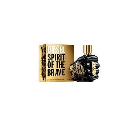 Diesel Spirit Of The Brave Eau de Toilette 75 ml