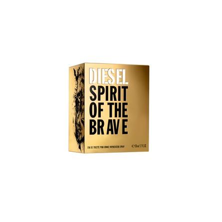 Diesel Spirit Of The Brave Eau de Toilette 50 ml