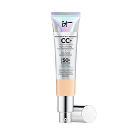 IT Cosmetics Your Skin But Better CC+ SPF 50+ Light Medium
