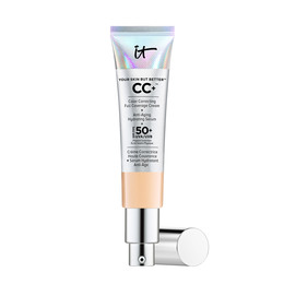IT Cosmetics Your Skin But Better CC+ SPF 50+ Medium