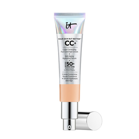 IT Cosmetics Your Skin But Better CC+ SPF 50+ Neutral Medium