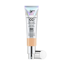 IT Cosmetics Your Skin But Better CC+ SPF 50+ Medium Tan