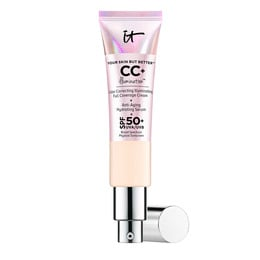 IT Cosmetics Your Skin But Better CC+ Illumination SPF 50+ Fair Light