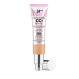 IT Cosmetics Your Skin But Better CC+ Illumination SPF 50+ Medium