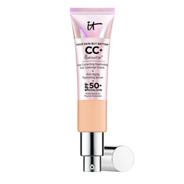 IT Cosmetics Your Skin But Better CC+ Illumination SPF 50+ Neutral Medium