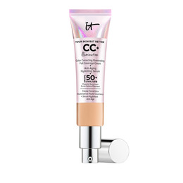 IT Cosmetics Your Skin But Better CC+ Illumination SPF 50+ Medium Tan
