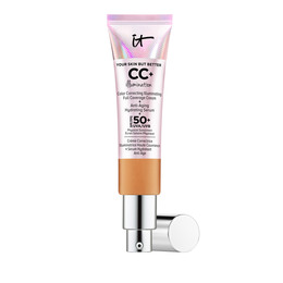 IT Cosmetics Your Skin But Better CC+ Illumination SPF 50+ Tan