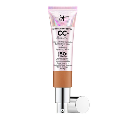 IT Cosmetics Your Skin But Better CC+ Illumination SPF 50+ Rich