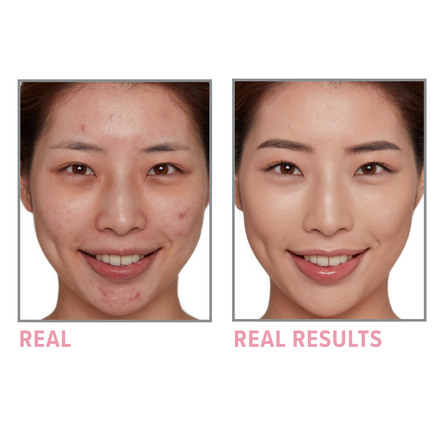 IT Cosmetics Your Skin But Better CC+ Illumination SPF 50+ Rich