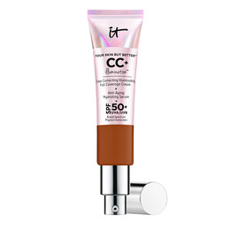 IT Cosmetics Your Skin But Better CC+ Illumination SPF 50+ Rich Honey