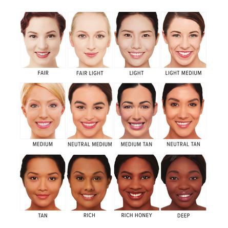 IT Cosmetics Your Skin But Better CC+ Illumination SPF 50+ Rich Honey