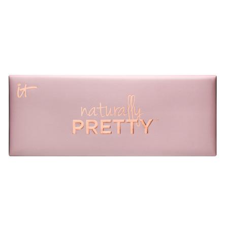 IT Cosmetics Naturally Pretty Øjenskygge Palette (14+1)