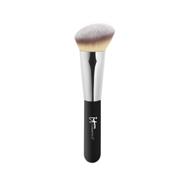 IT Cosmetics Heavenly Luxe Angled Radiance Blush Brush #10