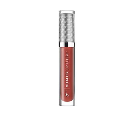 IT Cosmetics Vitality Lip Flush Butter Gloss Joyful