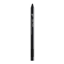 IT Cosmetics No-Tug Waterproof Anti-Aging Gel Eyeliner Black