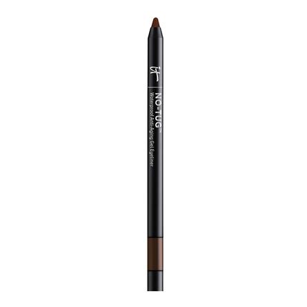 IT Cosmetics No-Tug Waterproof Anti-Aging Gel Eyeliner Brown