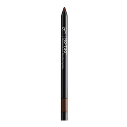 IT Cosmetics No-Tug Waterproof Anti-Aging Gel Eyeliner Brown