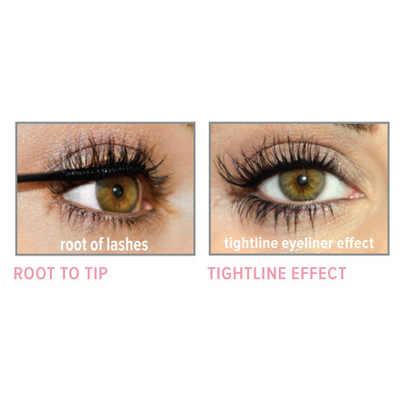 IT Cosmetics Tightline Waterproof Mascara Sort