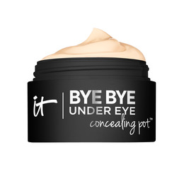 IT Cosmetics Bye Bye Under Eye Concealing Pot Medium
