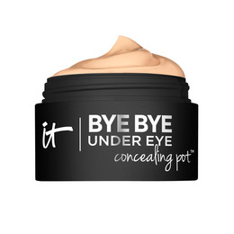 IT Cosmetics Bye Bye Under Eye Concealing Pot Medium Tan
